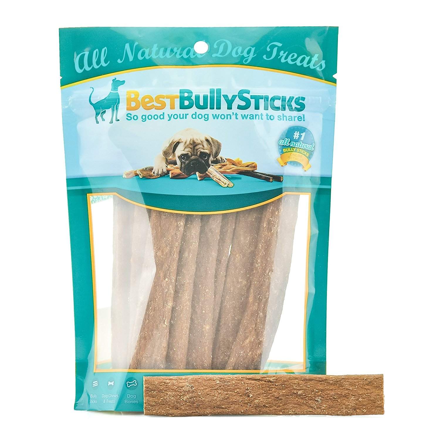 bully jerky by best bully sticks 8oz value crawler. Black Bedroom Furniture Sets. Home Design Ideas