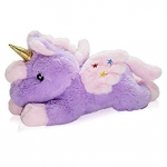 Babykinz Unicorn Magic Collection | Plush Unicorn | Incredibly Soft |